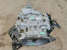 FORD MONDEO MK5 2.0 TDCI 6 SPEED AUTOMATIC POWERSHIFT GEARBOX DS7R7000 BF