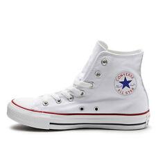 Converse Chuck Taylor All Star Hi W blanco deportivas 37