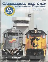 C&O Chesapeake & Ohio July 1999 Cincinnati Ohio Stevens Yard Cheviot Yard Cabin