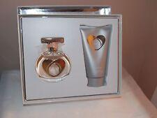 Coach LOVE Women Fragrance Perfume & Body Lotion 2 Pc Gift Set Brand New in Box