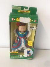 Madeline Mexico Doll International Traveler Eden