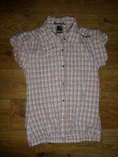 BENCH Women's shirt size S