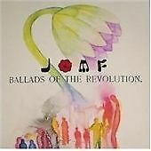 Jackie-O Motherfucker - Ballads of the Revolution (2009)