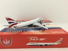 British Airways B747-8i World Cargo REG: GSSF (Phoenix 1:400)