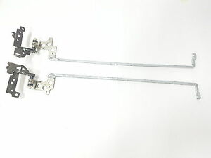 Hinges Hinge For Screen Left Right HP Pavilion 15-ab275nf