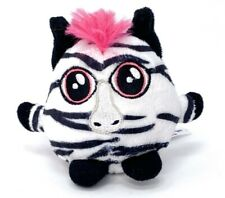 Silly Scoops Ganz Plush Animals zebra