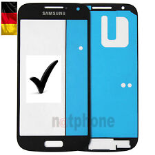 Samsung Galaxy S4 Mini GT-I9192 DUOS LCD Display Glas TouchScreen Schw ORIGINAL