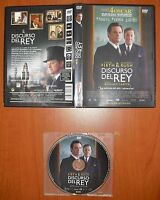 El discurso del Rey (The King's Speech) [DVD] Colin Firth, Geoffrey Rush