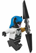 LEGO Super Heroes PROXIMA MIDNIGHT Minifigure From 76104