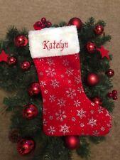 Mu/ñeco de Nieve Reno Oso BAIBEI 4Pcs Medias de Navidad Christmas Stocking Calcetines Decoraci/ón Navide/ña Caramelo Regalo Bolsa Santa Claus