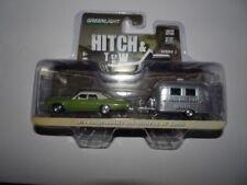 Modellini statici di auto , furgoni e camion rimorchiamo Scala 1:64