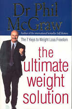 Dr Phil McGraw - The Ultimate Weight Solution - New