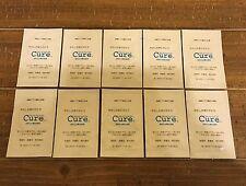 Cure Natural Aqua Gel exfoliating gel - Samples - SET OF 10