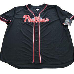 YQSB Jersey Baseball Major League Baseball # 3 Harper Philadelphia Phillies Baseballuniform