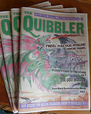 Harry Potter - The Quibbler - Complete Magazine - Original