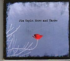 (CD713) Jim Coyle, Here And There - 2011 CD