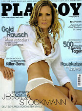 Playboy November/11/2006   JESSICA STOCKMANN