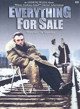 Everything For Sale (DVD, 2009)