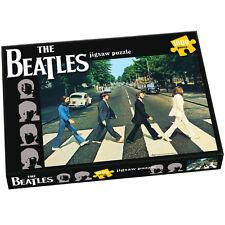 Beatles Abbey Road 1000 rompecabezas pieza