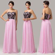 Evening, Occasion Chiffon Dresses Unbranded Ball Gowns