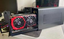 BUNDLE Razer Core X Thunderbolt 3 WITH GTX 1070 Ti Titanium 8GB GPU COMBO BUNDL!