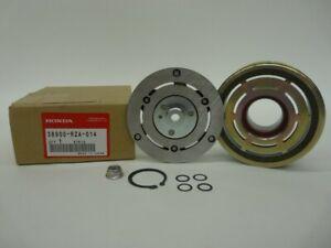 Honda Genuine OEM A/C Compressor Clutch Pulley Se2007-2011 CR-V 38900-RZA-014