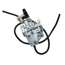 Pièces de carburateur de carburateur pour Suzuki LT50 Quadrunner 50 Atv