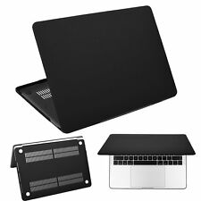 New 2017 Matte PC Hard Protection Case Cover For Macbook Pro 13 inch A1706/A1708