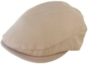 DPC Eco Ivy Scally Cap Made from Recycled Bottles Sustainable Newsboy Flat Hat