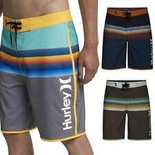 "Hurley Men's Phantom Chill 20"" Boardshorts (Size 28, 29, 30, 31, 32, 33, 34)"