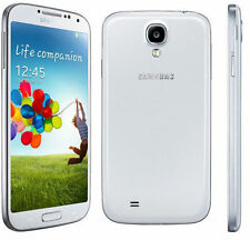 Samsung Galaxy S4 GT-I9500 - 16GB - White Frost (Unlocked) Smartphone