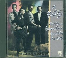 The Meeting - Same (Patrice Rushen) Grp Cd Perfetto