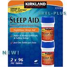 Kirkland Signature Sleep Aid, 192 Tablets