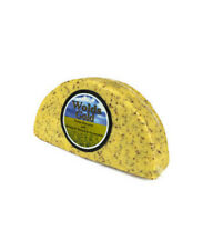 Cheese Double Gloucester with wholegrain mustard and horseradish