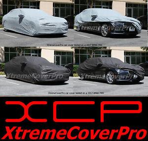 Car Cover 2020 2021 Cadillac CT4