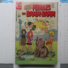 Teen-Age Pebbles and Bamm Bamm 6  FN/VF SKUB24387 25% Off