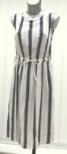 Marks and Spencer Summer Striped Dresses for Women