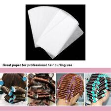 120 Sheets Professional Salon Electric Hair Perm Paper End Wraps