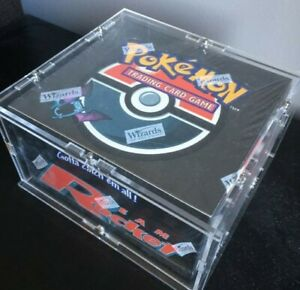 Team Rocket Set Pokemon Cards with 1st Editions - Choose Your Cards! - NM/LP