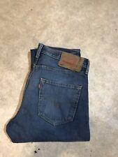 Jean Levi's 501 Vintage Taille Haute W32 L32 Taille 42