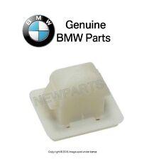 NEW BMW E39 525i M5 Retaining Clip Interior Trim Moulding Genuine 51457000912