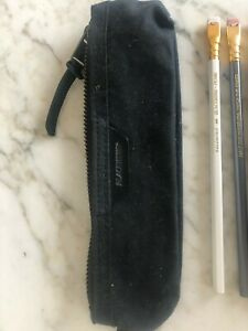 Blackwing Pencil Lot and zipper case.