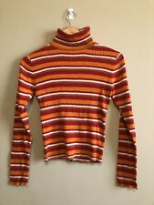 Vintage High Neck Long Sleeve (10/S)