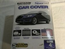 Budge NW4 Car Cover