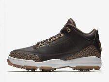 0b15d2f6649 Nike Golf Jordan 3 Athletic Shoes for Men