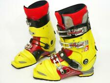 Crispi Cxr Racing Telemark Nordic 3-Pin Ski Boots Men's Mondo 26 Us 8