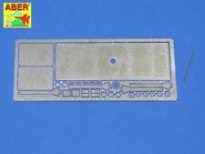 Aber KV1 box type lubricant tank 1/16 scale 16046 for Tamiya