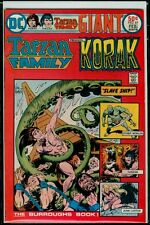 DC Comics TARZAN Family #61 Korak VFN/NM 9.0