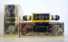 Eau de toilette vintage MOSCHINO VICEVERSA + aftershave POUR HOMME 100ml+100ml