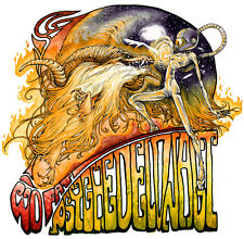 WO FAT - Psychedelonaut (CD, Jewel Case)